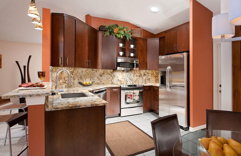 Bachelor - Interior Design by Anamaria Atias Design