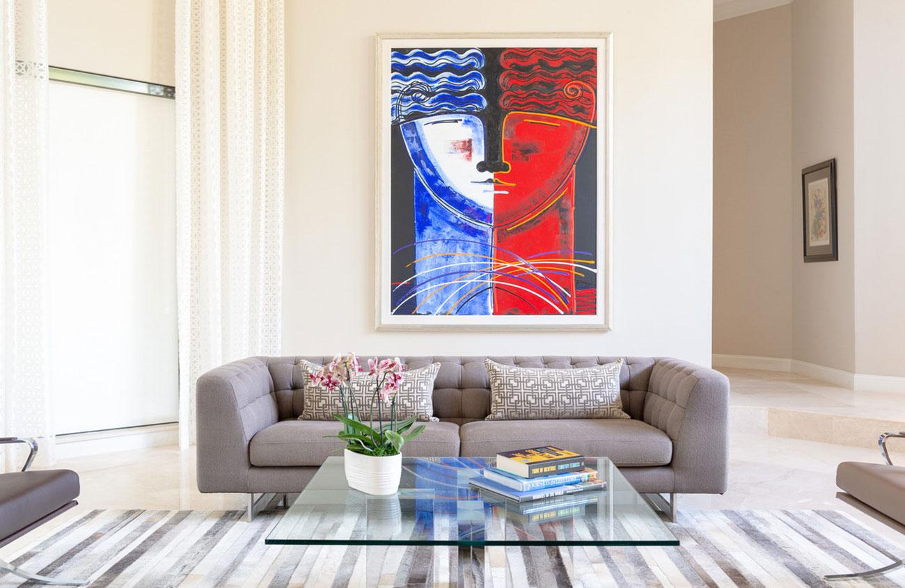 Shangri la by Anamaria Atias Design